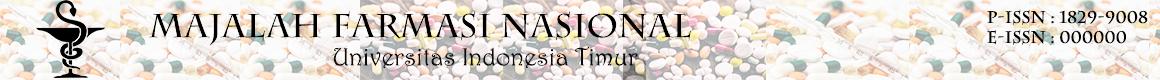 Majalah Farmasi Nasional